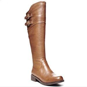 STEVE MADDEN | Overt Boot Over the knee